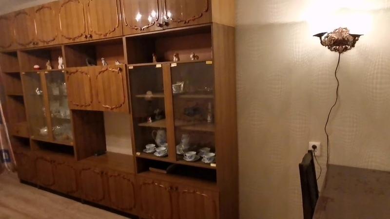Сдаётся 2х комнатная квартира на Димитрова 22