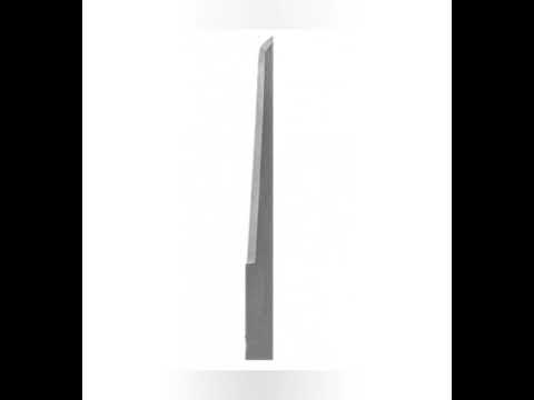 Summa Zünd Esko Kongsberg iEcho Mécanuméric Dyss Oscillating Knife Blade