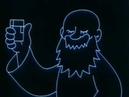 Сотворение мира Франция - Чехословакия, 1958 полнометражный мультфильм, советский дубляж
