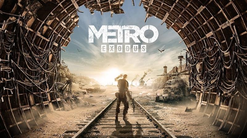 Metro Exodus on Core i3-9100F 3.6GHz GTX 1650 Super 1080p High
