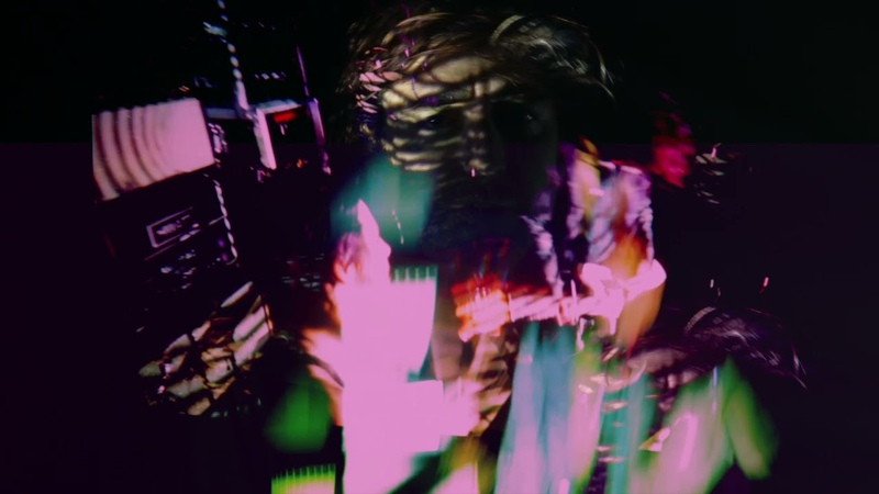 A Place To Bury Strangers End Of The Night Official Video