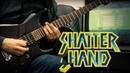 Shatterhand medley tokkyuu shirei solbrain - Metal cover