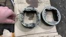 Обслуживание и ремонт Toyota 1UZ-FE, регулировка клапанов, замена шестерни VVT-I