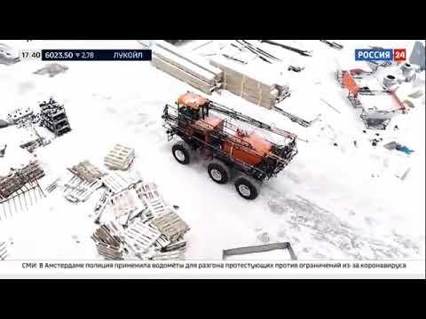 Деловое путешествие Самарское ускорение Россия 24