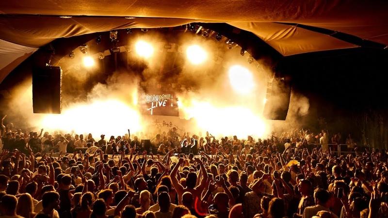 Solomun 🍁 Diynamic Neon Nights Sankeys Ibiza DanceTrippin Mixtapemono Ill Techno House 2020 Set