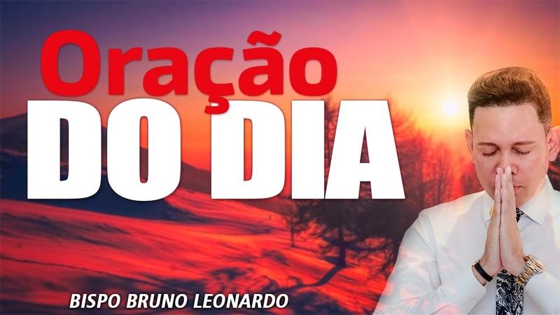 ORAÇÃO DO DIA 31 DE OUTUBRO
