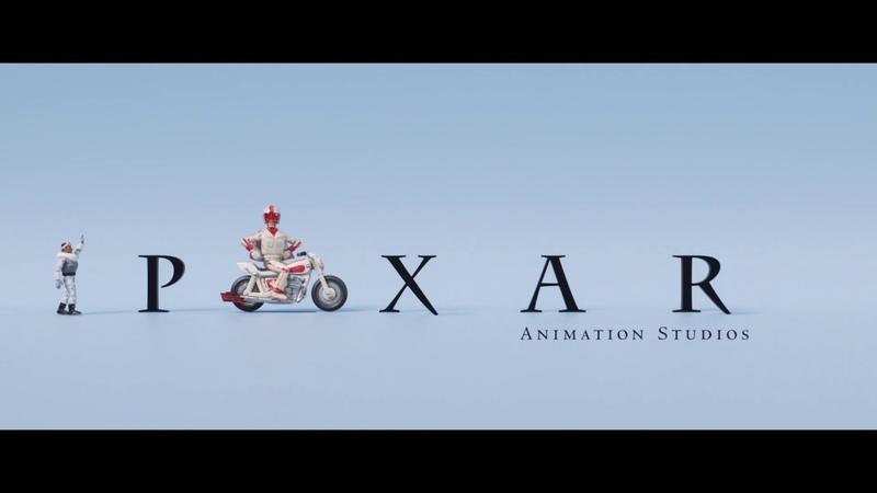Pixar (Toy Story 4 Duke Caboom) (2019) [HD | 1080p]