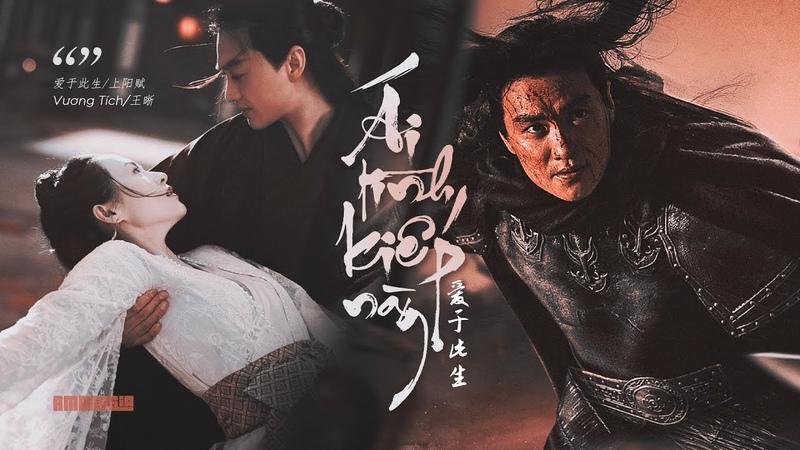 ♪「Vietsub」Ái Tình Kiếp Này Vương Tích 爱于此生 王晰 OST Thượng Dương Phú