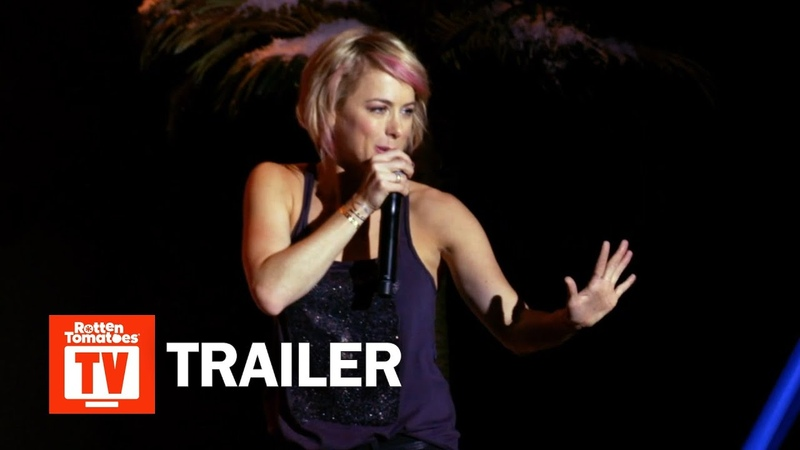 Hysterical trailer 2021