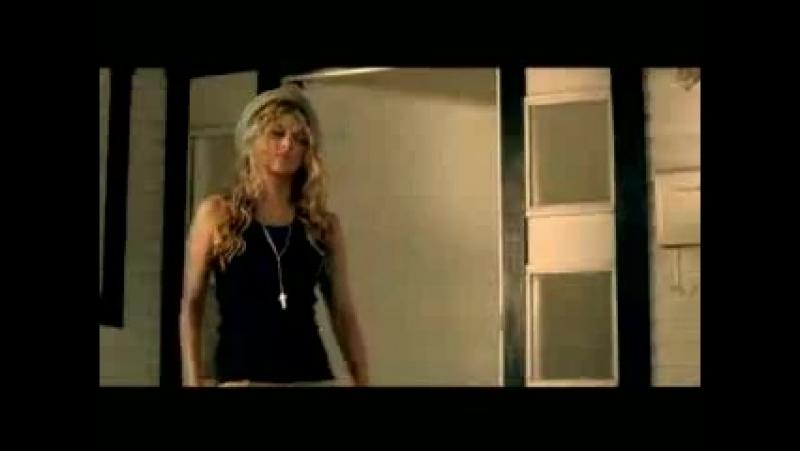 Fergie Big Dirls Don't Cry feat Milo Ventimiglia