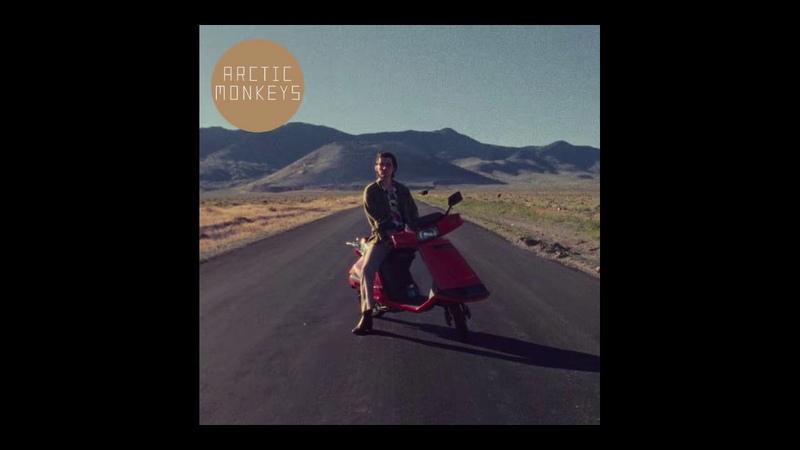 Arctic Monkeys - Imaginary Highways