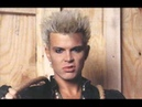 Billy Idol, Eyes Without A Face Backingtrack