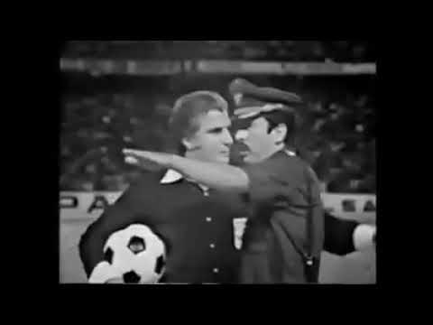 Deportivo Cali vs Alianza Lima Copa Libertadores 1978