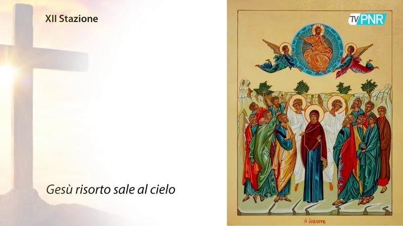Via Lucis presieduta dal Vescovo di Tortona venerdì 24 aprile 2020