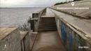 Набережная Балахна. 4 июня 2020 Немного о спаде воды на Волге.