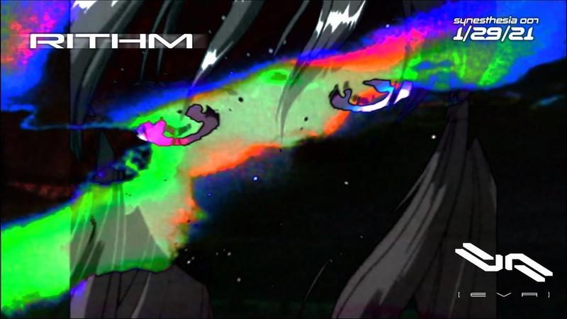 Rithm - Bad Trip (Synesthesia 007 - 12921) [!!EPILEPSY WARNING!!]