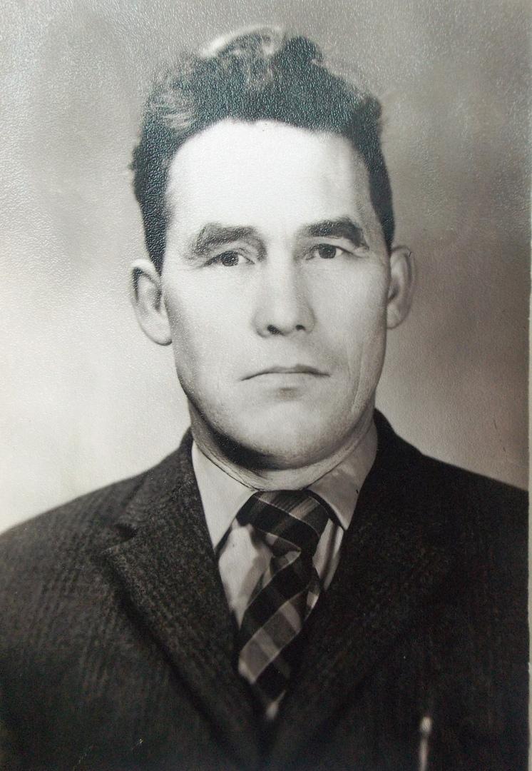 Омелик Николай Константинович