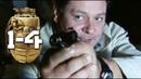 НЕРЕАЛЬНО КРУТОЙ ФИЛЬМ! Вызов 1 сезон 1-4 серия Российские детективы новинки, сериалы hd, фильмы