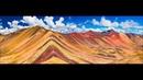 Turismo Cusco - PERU La montaña de Siete Colores