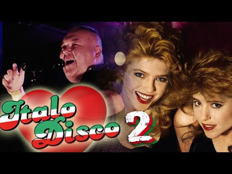 VIDEOMIX HQ ITALODISCO Hi-NRG Vol.2 by SP -80s Dance Classics-