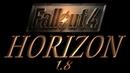 Fallout 4 Сборка IRWL4FALL 1.3 HORIZON v.1.8 187 УБЕЖИЩЕ 88 КРУТИ ПЕДАЛИ!
