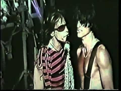 Aerosmith - I´m Down - Saratoga Springs - 08062001
