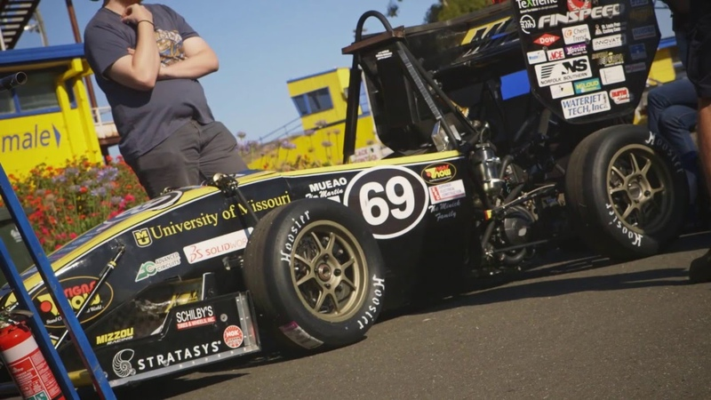 FSAE Australasia Competition Review