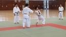 Упражнения для Айки Тошу Рандори - подготовка к Айкидо Поединкам