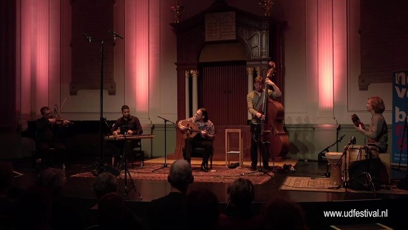 Omar Bashir Amsterdam Andalusian Orchestra UD festival 2018