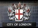 La City de Londres, La finance en eaux troubles