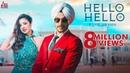 Hello Hello Full HD - Rajvir Jawanda MixSingh Josan Bros New Punjabi Songs 2018