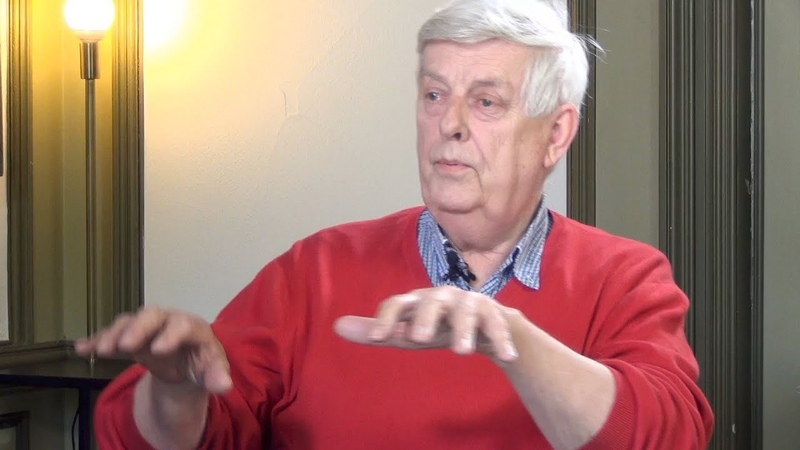 Pierre Capel Gevoelens spelen nog te kleine rol binnen de medische wetenschap