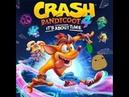 Как поменять язык в игре Crash Bandicoot 4