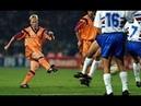 Ronald Koeman All Free Kick Goals Ajax, PSV, Barcelona and Holland