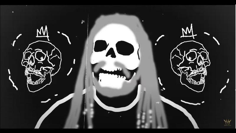 LOrange Namir Blade - Imaginary Everything (Official Video)