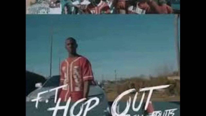 F T Hop Out I'm From Fruits Remake by Ausaris Produced by Kamaar G5