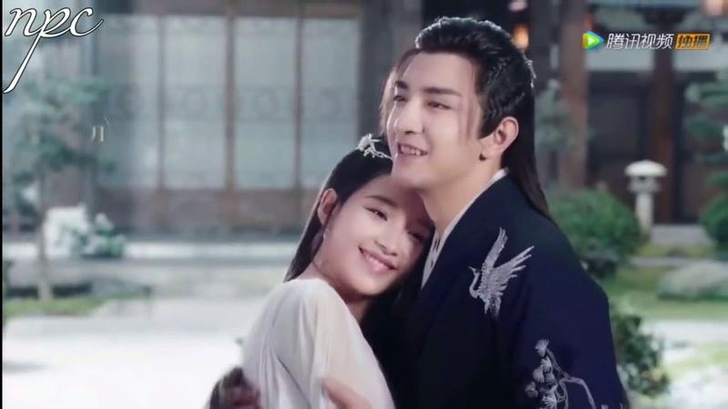 Chuyện Tình ngọt ngào của phu thê Đông Nguyệt và phùng tịch Kim Hạn Tôn Di OST Kim Tịch Hà Tịch