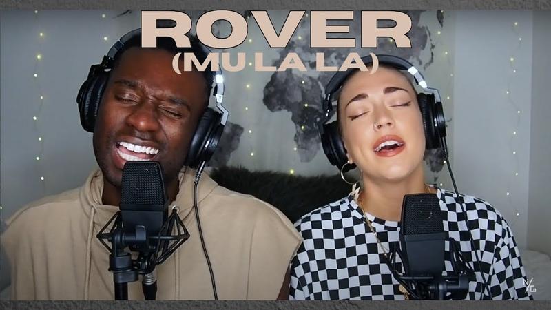 S1MBA ft. DTG - Rover (Mu La La) - (NiCo Cover)