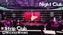 Night club strip clubT he Sims 4Wicked Whims/Ночной клуб в Симс4 Строительство/Stop MotionStory