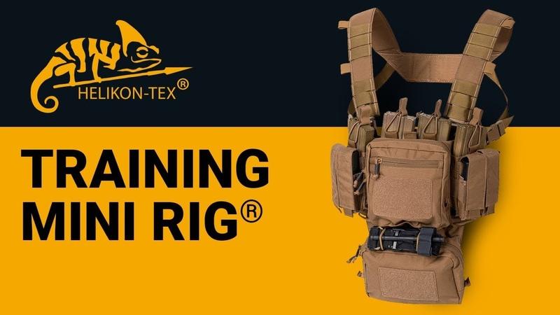 Helikon Tex Training Mini Rig® TMR