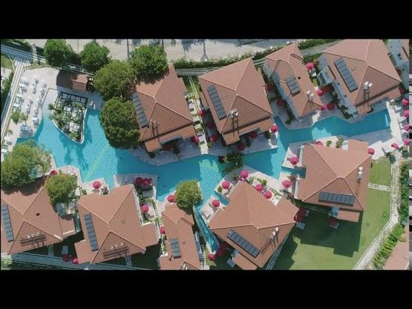 Lyra Resort Spa Hotel 5*