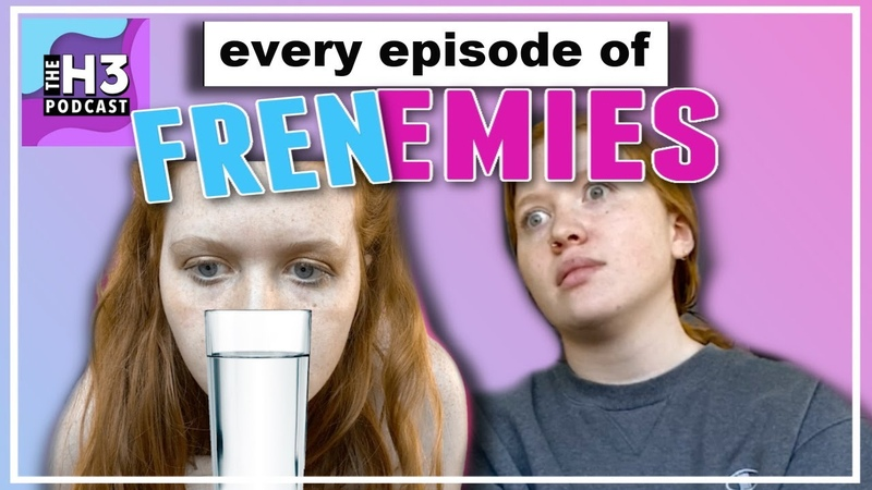 Every Frenemies episode in 2 minutes