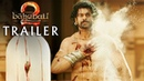 Baahubali 2 - The Conclusion Trailer Prabhas, Rana Daggubati SS Rajamouli