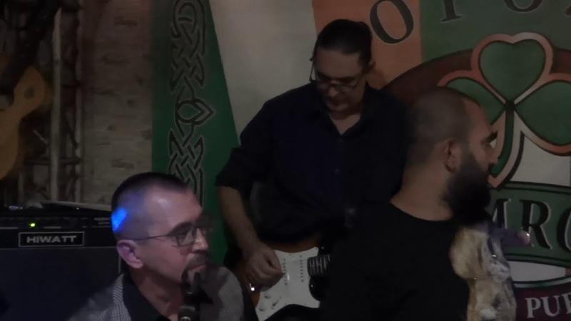 Nazareth - We Are Аnimals cover