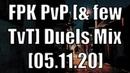 Diablo II - FPK PvP few TvT Duels Mix Asgard Server 05.11.20