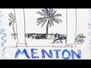 Ментон. Лазурный берег. Необычная прогулка по городу с Раулем Дюфи