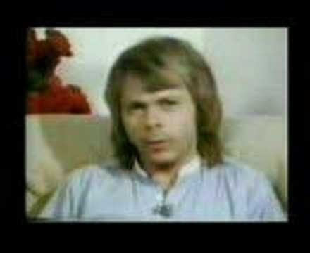 ABBA Gäst Hos Hagge 1979