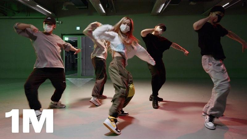 Alesso, Stray Kids, CORSAK - Going Dumb Yeji Kim Choreography
