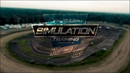 MX1 and MX2 of the first two Raceday Simulation Training