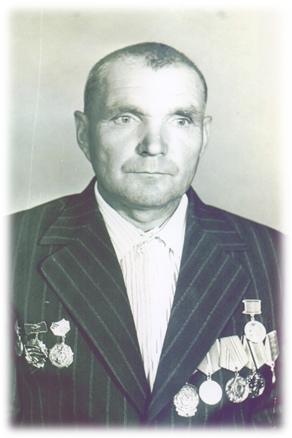 Летников Николай Петрович (1923 — 2012)